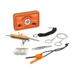 Gentlemens Hardware Survival Kit - Overlevelsessæt