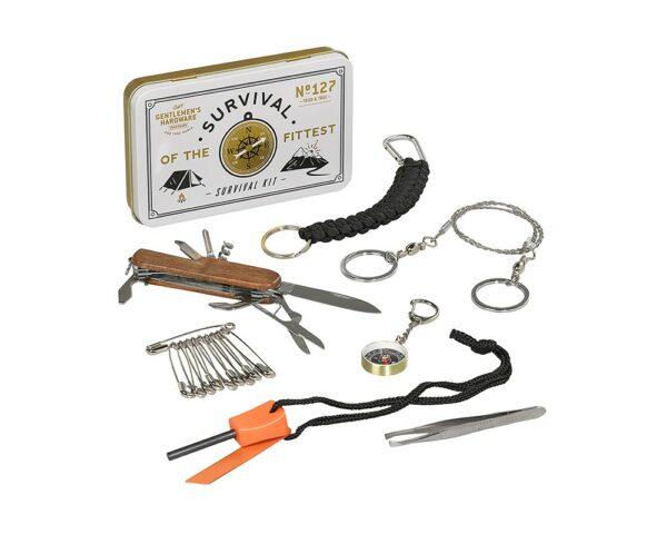 Survival Kit - Gentlemen's Hardware