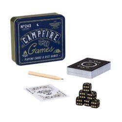 Spil Campfire - Gentlemen´s Hardware