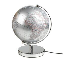 Globus med lys - Gentlemen´s Hardware