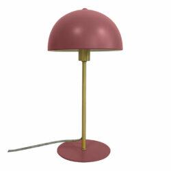 Bord lampe Bonnet Rød