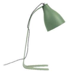 Barefoot lampe - jungle grøn