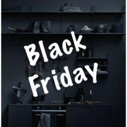 Black Friday - Spar 10-70%