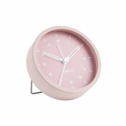 Vækkeur - Tinge i pink fra Karlsson