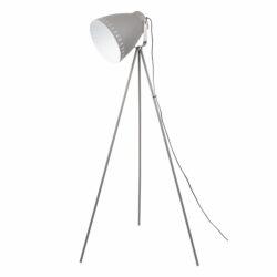Leitmotiv gulvlampe MINGLE 3 LEGS i Grå