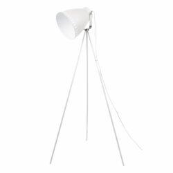 Leitmotiv gulvlampe MINGLE 3 LEGS i Hvid