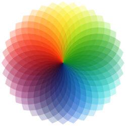 Farvekategori